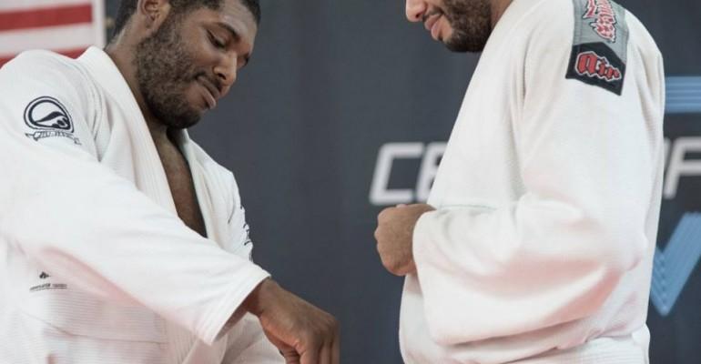 Your First Year of Brazilian Jiu Jitsu