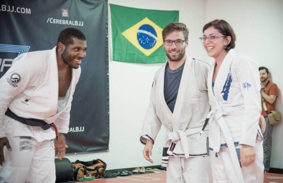 How To Choose The Right Jiu Jitsu Coach
