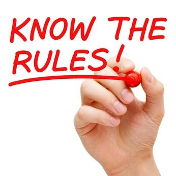 Jiu Jitsu Etiquette and Unspoken Rules