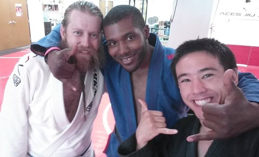The Jiu-Jitsu Social Life: The Importance of Finding the Right Place to Train