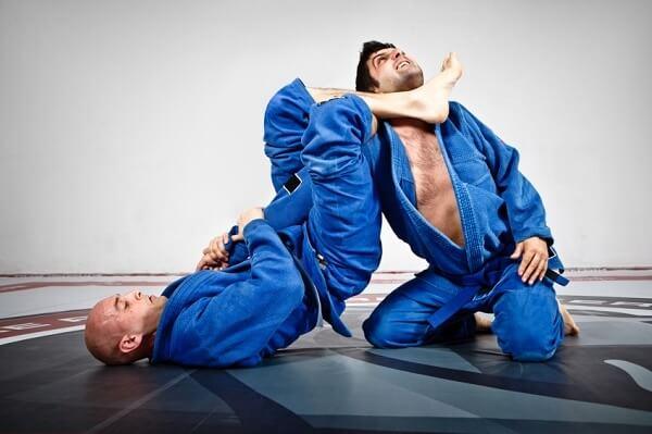 5 Myths on How to Progress in Brazilian Jiu Jitsu