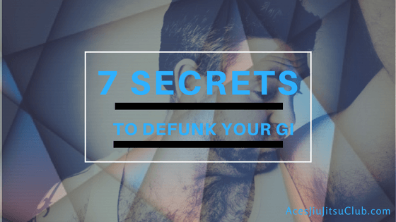 7 Secrets to Defunk Your Gi