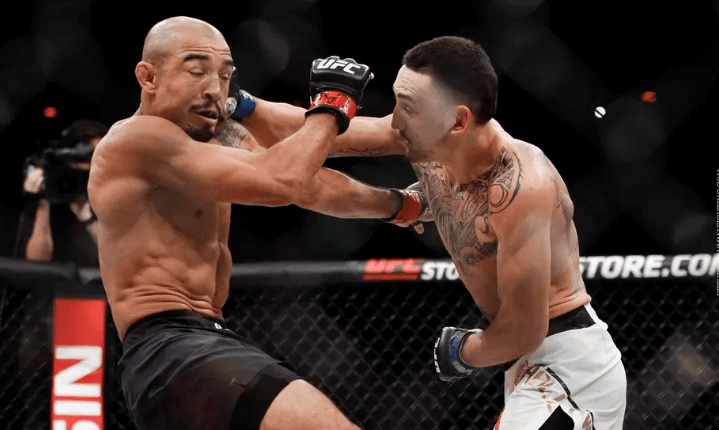 Jose Aldo vs. Max Holloway | UFC 212 HIGHLIGHTS
