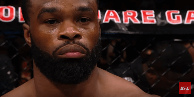 Tyron Woodley: 'I Think the Fans Don't Respect Jiu Jitsu in Our Sport'