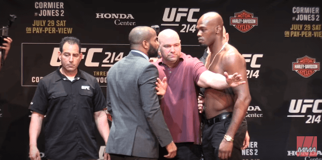 UFC 214: Cormier vs. Jones 2 Press Conference (FULL VIDEO)