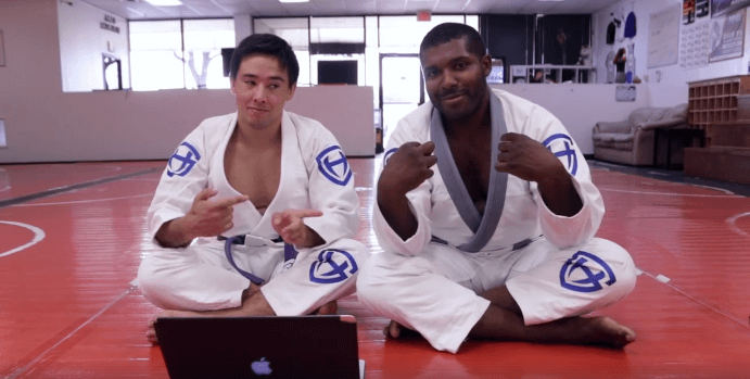 Ask a Black Belt Video Series: BJJ Cardio Tips