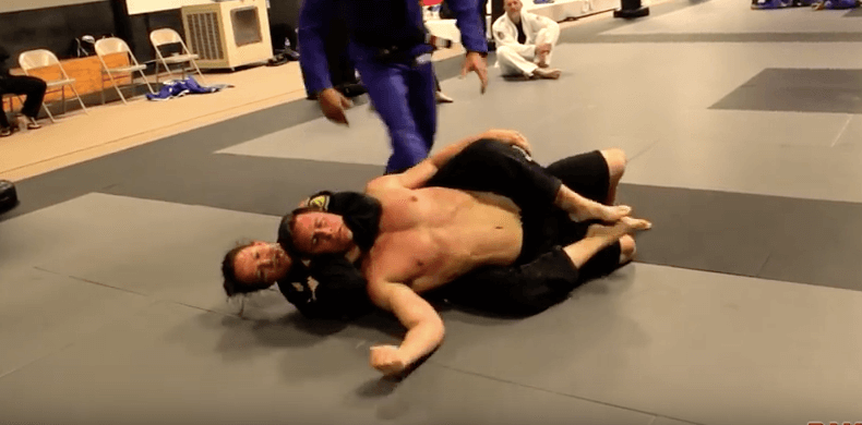 The Top 5 Reasons Jiu-Jitsu Is Great For Self Defense