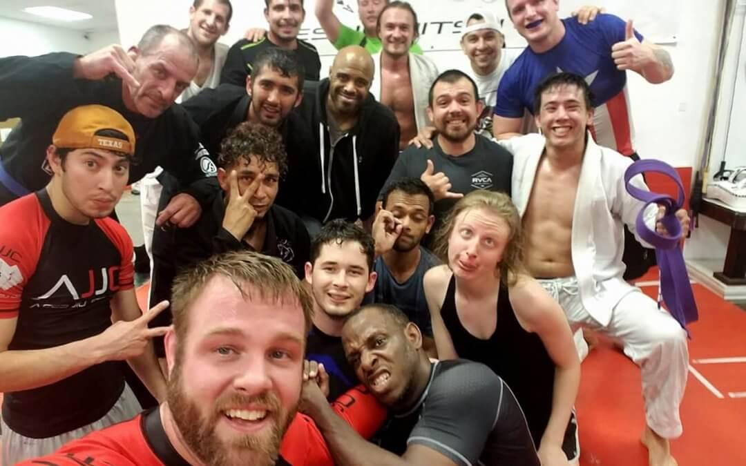 5 Ways to Build a Strong Local Jiu Jitsu Scene