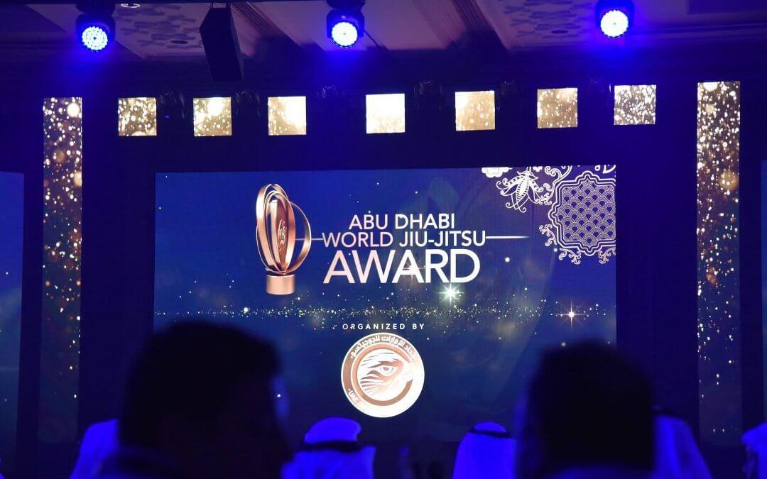 World Jiu Jitsu Award Winners and the Money They Were Awarded