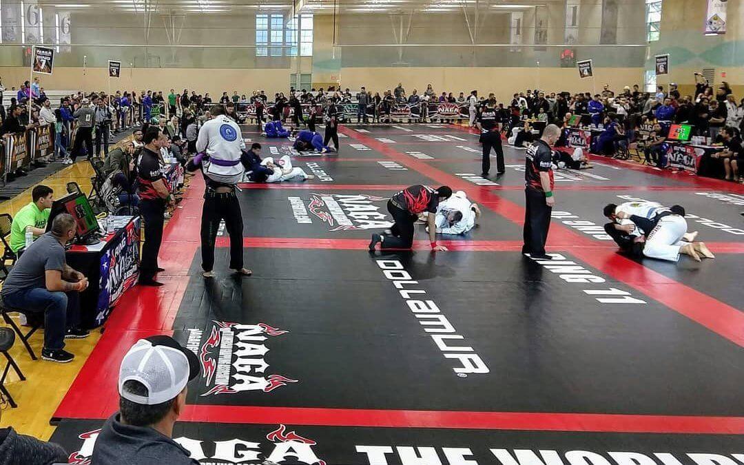 How To Build A Competition Game Plan for Jiu-Jitsu