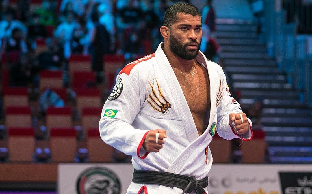 Ricardo Evangelista Wins Gold at Al Ain International Pro Jiu-Jitsu Championship
