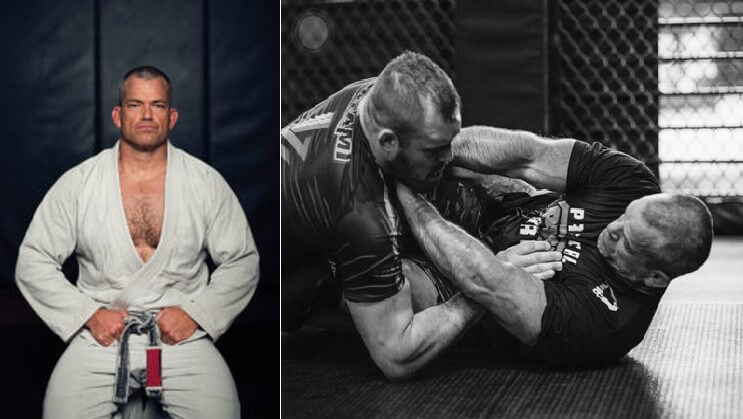 According to Ex-Navy SEAL Commander, Smart People Practice Brazilian Jiu-Jitsu